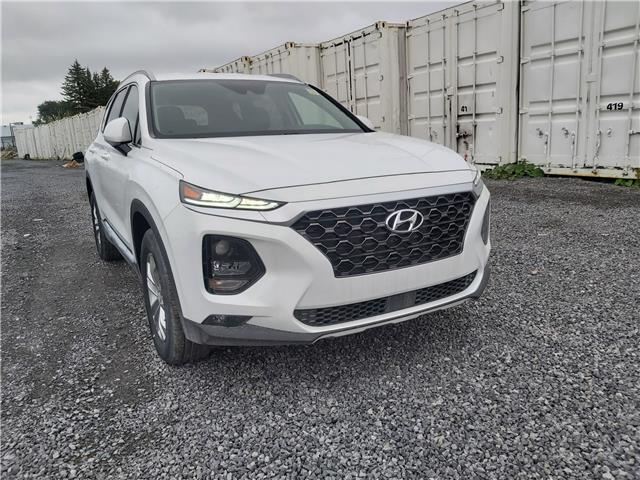 2020 Hyundai Santa Fe Essential 2.4  w/Safety Package (Stk: R06033) in Ottawa - Image 1 of 16