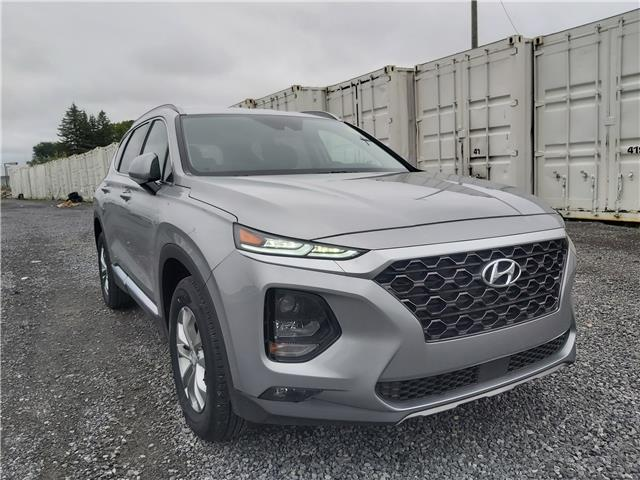 2020 Hyundai Santa Fe Essential 2.4  w/Safety Package (Stk: R06057) in Ottawa - Image 1 of 16