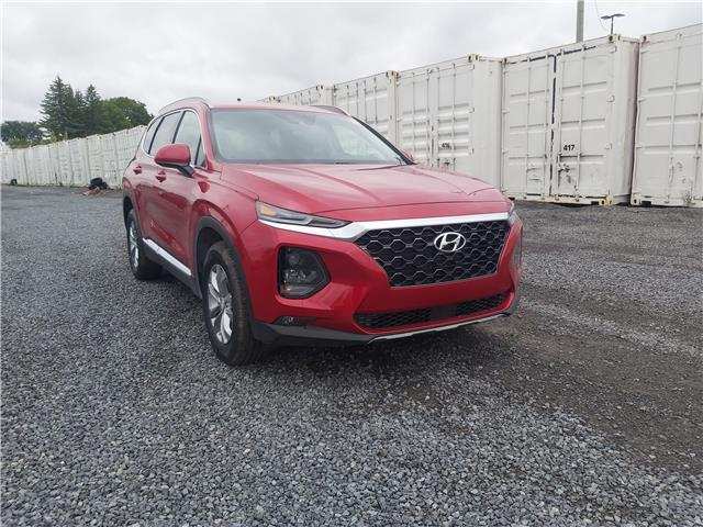2020 Hyundai Santa Fe Essential 2.4  w/Safety Package (Stk: R06149) in Ottawa - Image 1 of 15