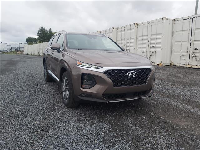 2020 Hyundai Santa Fe Preferred 2.4 (Stk: R06752) in Ottawa - Image 1 of 13