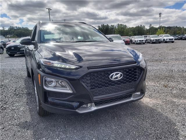 2021 Hyundai Kona 2.0L Preferred (Stk: R10040) in Ottawa - Image 1 of 13