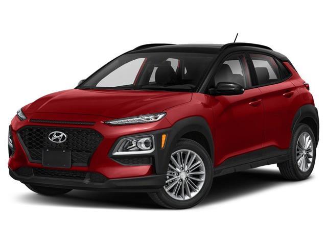 2021 Hyundai Kona 1.6T Trend w/Two-Tone Roof (Stk: R10062) in Ottawa - Image 1 of 9