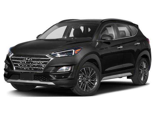 2021 Hyundai Tucson Ultimate (Stk: R10087) in Ottawa - Image 1 of 9