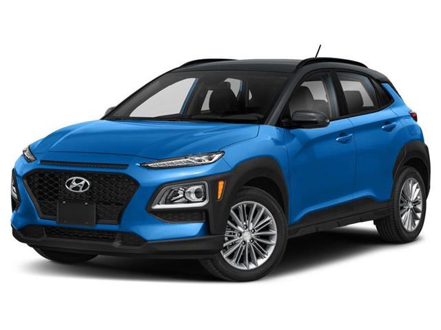 2021 Hyundai Kona 1.6T Urban Edition (Stk: R10199) in Ottawa - Image 1 of 9