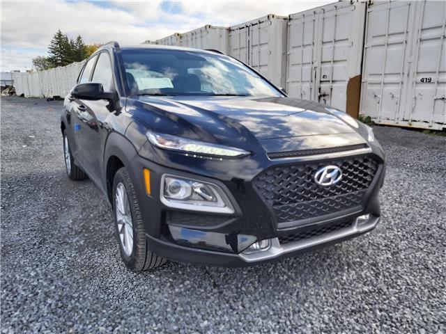 2021 Hyundai Kona 2.0L Preferred (Stk: R10002) in Ottawa - Image 1 of 12