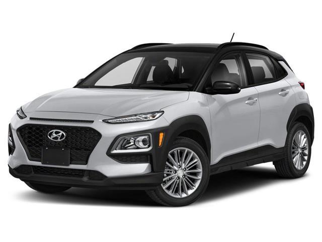 2021 Hyundai Kona 1.6T Urban Edition (Stk: R10192) in Ottawa - Image 1 of 9