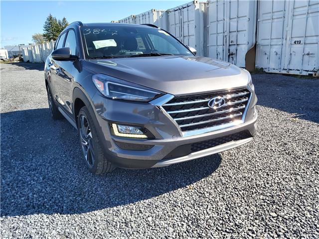 2021 Hyundai Tucson Ultimate (Stk: R10077) in Ottawa - Image 1 of 12