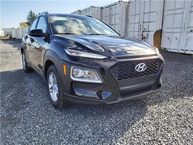 2021 Hyundai Kona 2.0L Essential (Stk: R10081) in Ottawa - Image 1 of 12