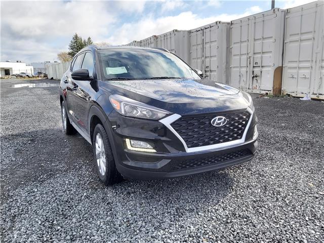 2021 Hyundai Tucson Preferred (Stk: R10103) in Ottawa - Image 1 of 12