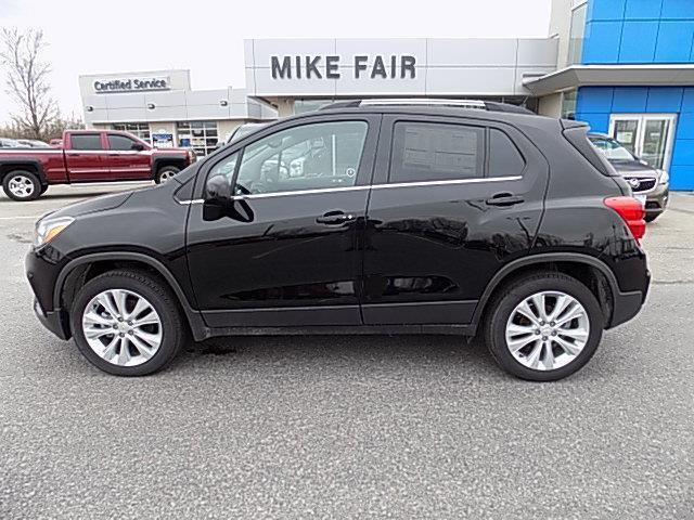 2019 Chevrolet Trax Premier (Stk: 19123) in Smiths Falls - Image 1 of 20