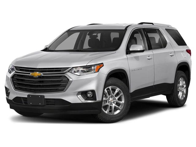 2020 Chevrolet Traverse 3LT (Stk: TLJ269011) in Terrace - Image 1 of 9