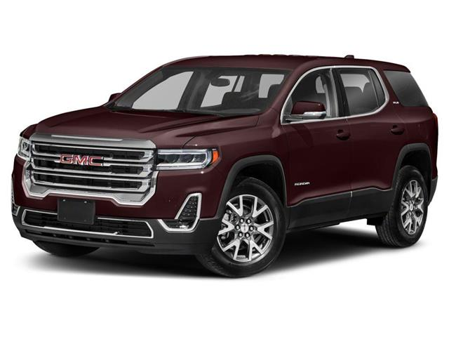 2020 GMC Acadia SLE (Stk: TLZ222220) in Terrace - Image 1 of 8