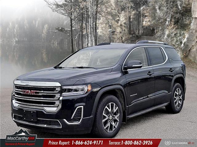 2020 GMC Acadia SLE (Stk: TLZ176428) in Terrace - Image 1 of 15
