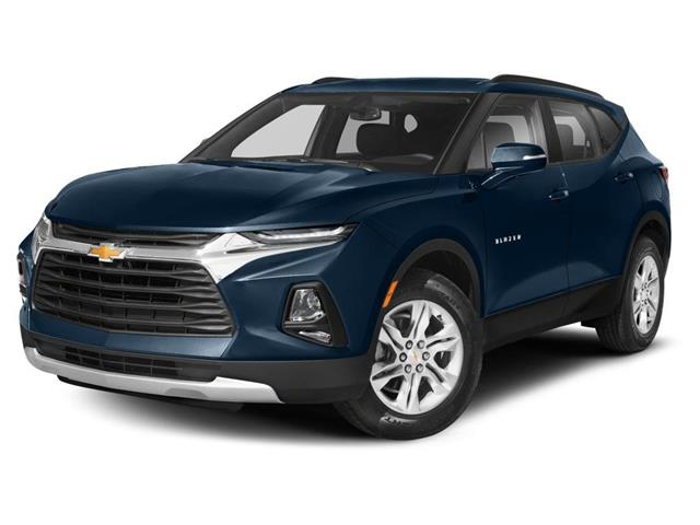 2020 Chevrolet Blazer Premier (Stk: TLS709977) in Terrace - Image 1 of 9