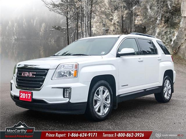 2017 GMC Terrain SLE-2 (Stk: TH6237301) in Terrace - Image 1 of 25