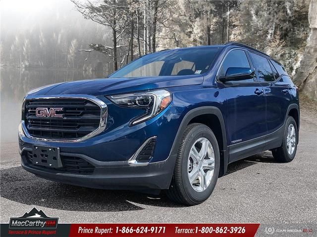 2020 GMC Terrain SLE (Stk: TLL151965) in Terrace - Image 1 of 20