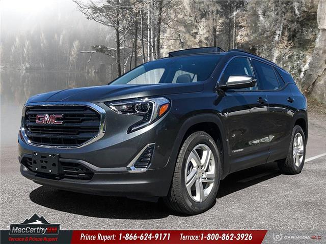 2020 GMC Terrain SLE (Stk: TLL253841) in Terrace - Image 1 of 19