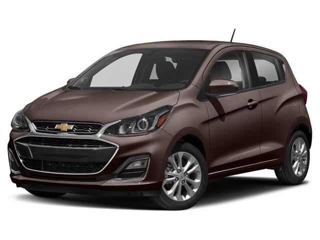 2021 Chevrolet Spark 1LT CVT (Stk: CMC701186) in Terrace - Image 1 of 9
