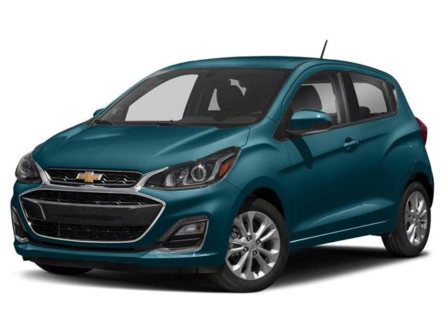 2021 Chevrolet Spark 1LT CVT (Stk: CMC706354) in Terrace - Image 1 of 9