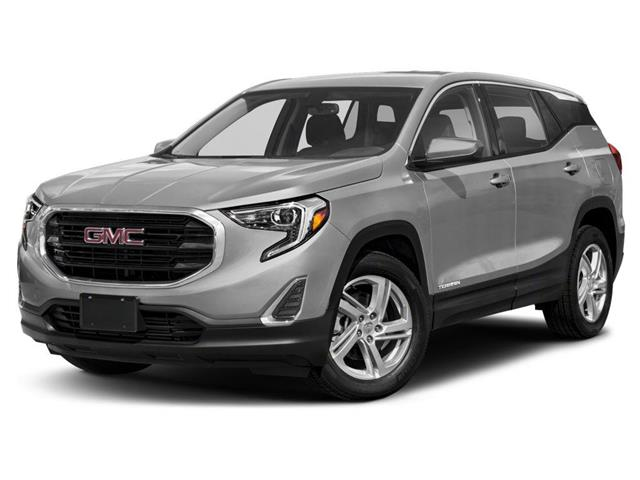 2020 GMC Terrain SLE (Stk: TLL344312) in Terrace - Image 1 of 9