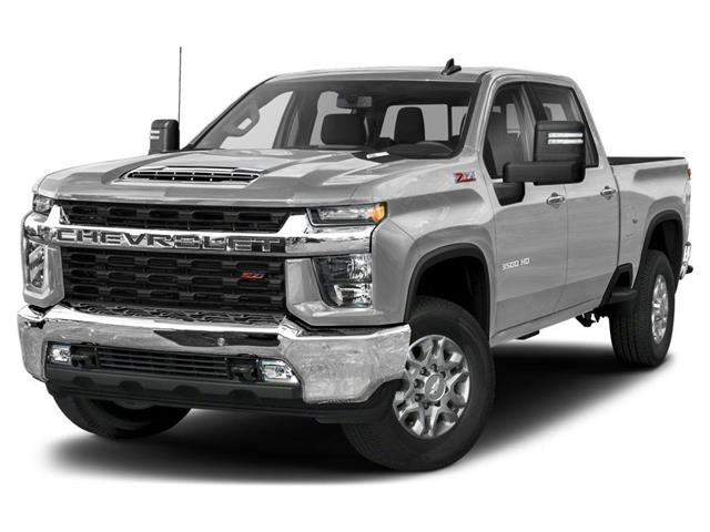 2020 Chevrolet Silverado 3500HD LT (Stk: TLF314964) in Terrace - Image 1 of 9