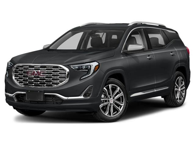 2020 GMC Terrain Denali (Stk: TLL344404) in Terrace - Image 1 of 9
