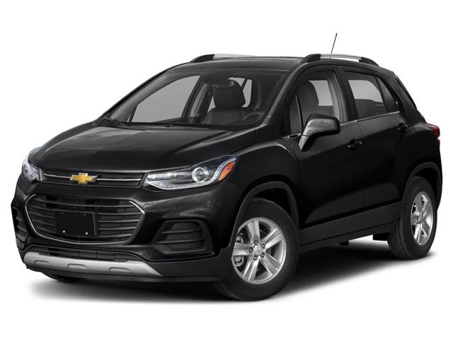 2021 Chevrolet Trax LT (Stk: TMB313048) in Terrace - Image 1 of 9
