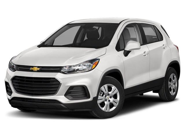 2021 Chevrolet Trax LS (Stk: TMB320473) in Terrace - Image 1 of 9