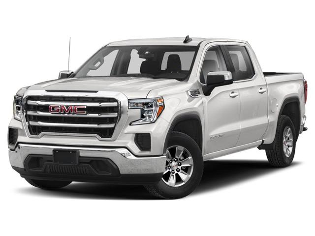 2021 GMC Sierra 1500 SLE (Stk: FMG124111) in Terrace - Image 1 of 9