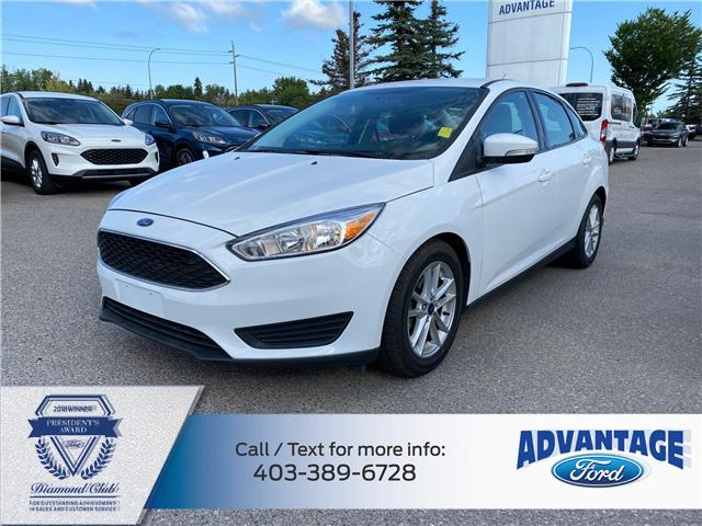 2016 Ford Focus SE (Stk: 5714) in Calgary - Image 1 of 23