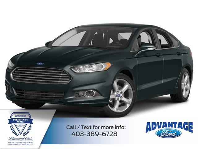 2015 Ford Fusion SE (Stk: 5735) in Calgary - Image 1 of 10