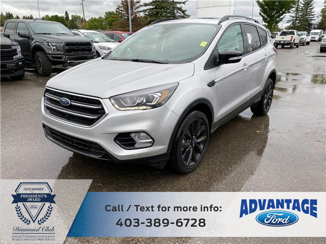 2019 Ford Escape Titanium (Stk: 5713) in Calgary - Image 1 of 25