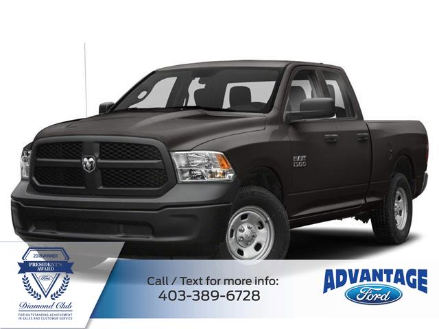 2015 RAM 1500 ST (Stk: L-400A) in Calgary - Image 1 of 9