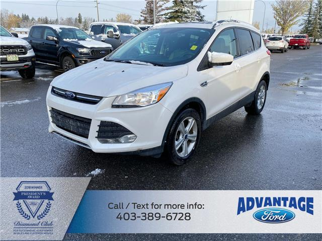 2016 Ford Escape SE (Stk: 23477) in Calgary - Image 1 of 20