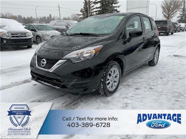 2018 Nissan Versa Note  (Stk: L-1474A) in Calgary - Image 1 of 23