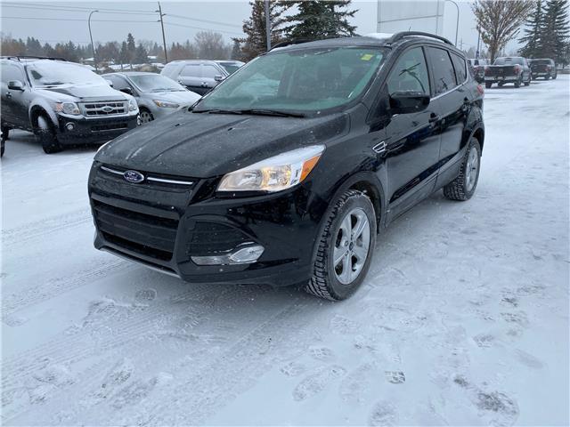 2014 Ford Escape SE (Stk: L-1448A) in Calgary - Image 1 of 20