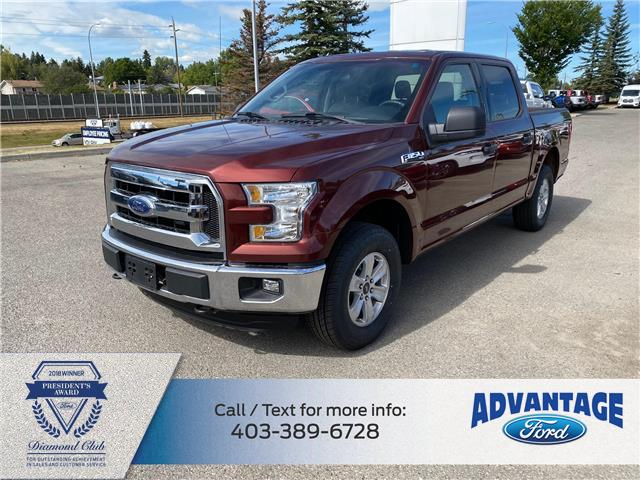 2015 Ford F-150 XLT (Stk: L-642A) in Calgary - Image 1 of 23