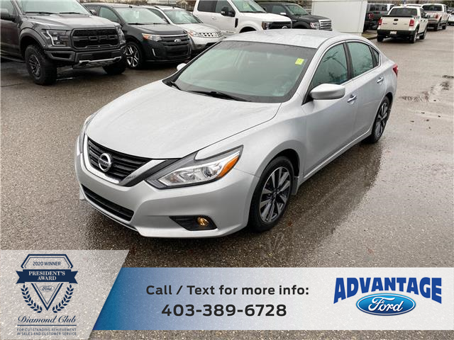 2016 Nissan Altima 2.5 S (Stk: 5712A) in Calgary - Image 1 of 23