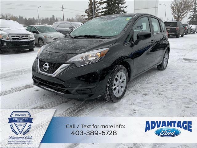 2018 Nissan Versa Note 1.6 SV (Stk: L-1474A) in Calgary - Image 1 of 23