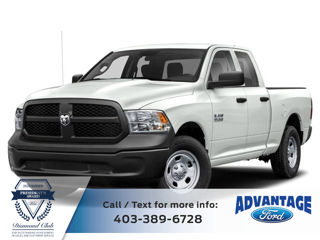 2016 RAM 1500 ST (Stk: L-1566A) in Calgary - Image 1 of 9