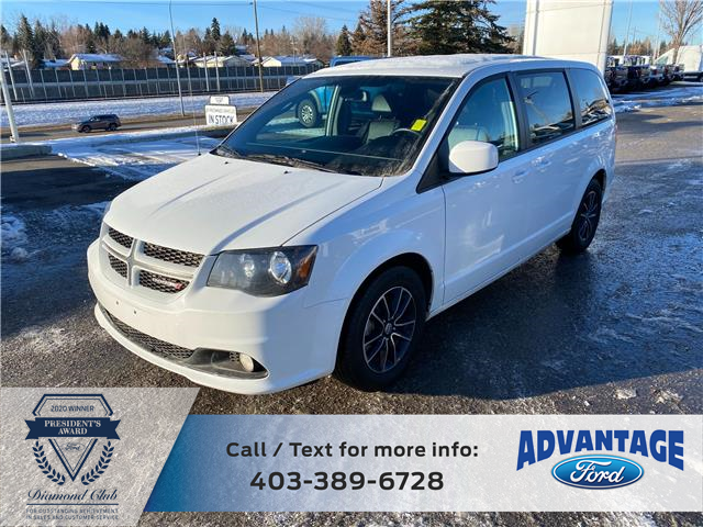 2019 Dodge Grand Caravan GT (Stk: 5780) in Calgary - Image 1 of 24