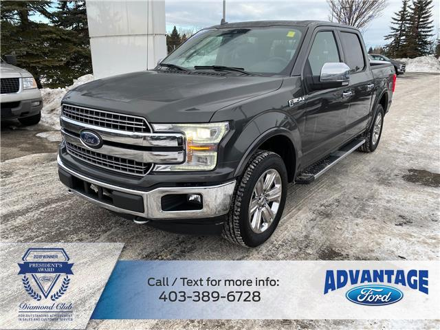 2018 Ford F-150  (Stk: 5788) in Calgary - Image 1 of 27