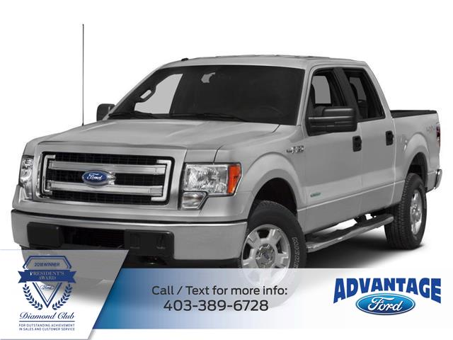 2014 Ford F-150  (Stk: 5799) in Calgary - Image 1 of 8