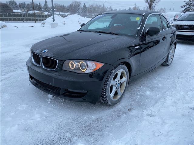 2011 BMW 128i  (Stk: L-1482A) in Calgary - Image 1 of 23