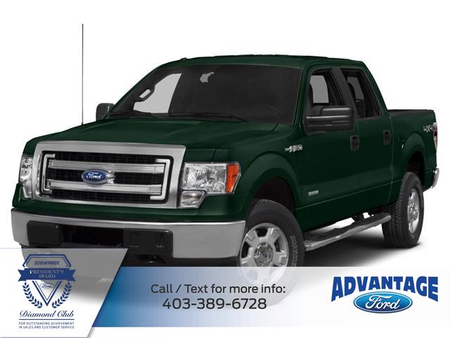 2014 Ford F-150 XLT (Stk: M-324A) in Calgary - Image 1 of 8