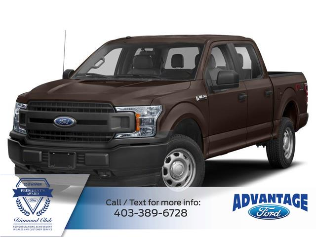 2018 Ford F-150 Lariat (Stk: M-531A) in Calgary - Image 1 of 9