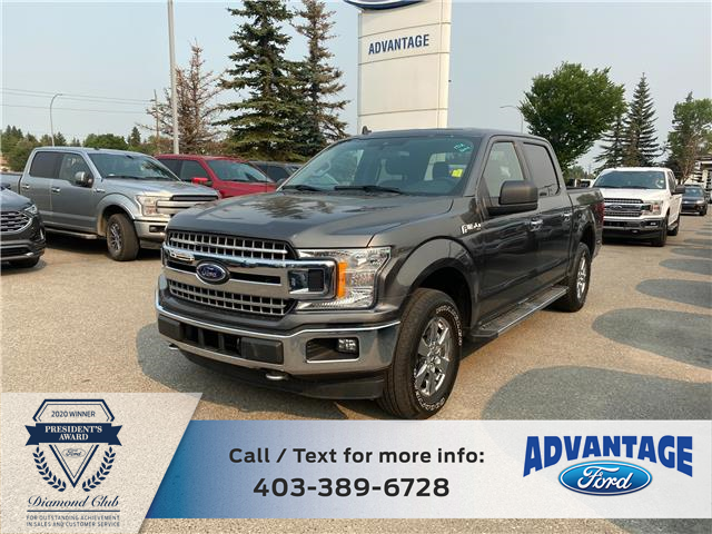 2019 Ford F-150 XLT (Stk: M-944A) in Calgary - Image 1 of 16