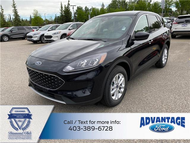 2020 Ford Escape SE (Stk: L-112) in Calgary - Image 1 of 6
