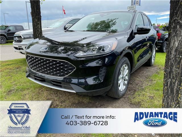 2020 Ford Escape SE (Stk: L-107) in Calgary - Image 1 of 6