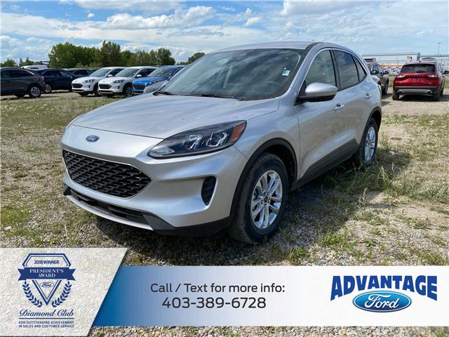2020 Ford Escape SE (Stk: L-106) in Calgary - Image 1 of 6